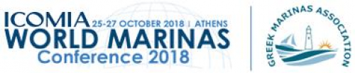 IMCI goes ICOMIA World Marinas Conference