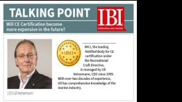 TALKING POINT on IBI