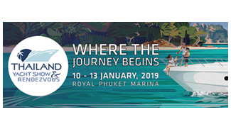 IMCI goes 2019 Thailand Yacht Show & Rendezvous
