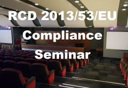International CE Seminar